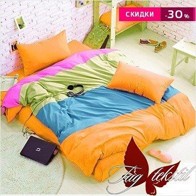 Большая подборка постельного белья и подушек Tag tekstil
