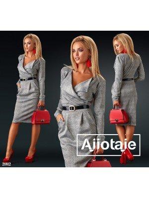 156f4196760 ОФИСНОЕ ПЛАТЬЕ - Купить офисные платья в Киеве (Украине) по низкой цене