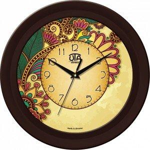 Настенные часы – купить настенные часы в Киеве для дома и офиса с ... 51a16c18ab72b